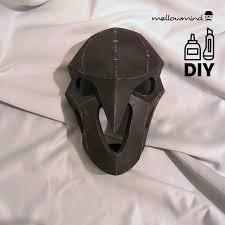 eva foam stormtrooper helmet template