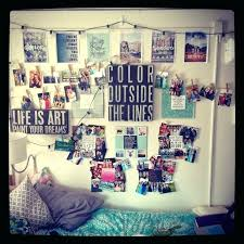 cute stuff for your room college dorm wall decor cool ideas things needed door decorating s75 decorating