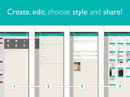 app resume resume designer pro tryvin