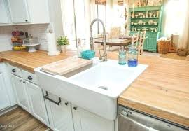 seal butcher block countertop butcher block pros and cons can you stain and seal butcher block