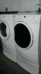 kenmore front load washer. kenmore elite washer and dryer he3t combo he4t front load i