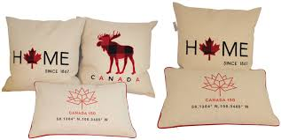 Decor Pillows Canada