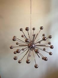 leitmotiv sputnik pendant lamp catawiki