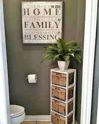 Half Bathroom Decor Ideas Interesting Decorating Design