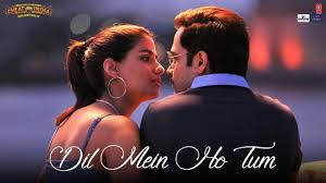 Why Cheat India Song Dil Mein Ho Tum