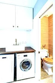 Utility Sink Backsplash Enchanting Laundry Room Sink Foid