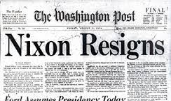 president richard nixon s role in the watergate scandal create  after completing this assignment each student should be able to understand the events that caused the watergate scandal the resignation of president nixon