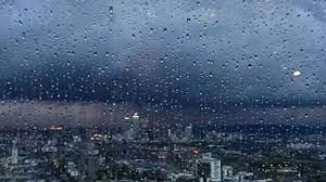 الأرصاد» عن طقس الإثنين: أمطار غزيرة وزخات برد على بعض المناطق