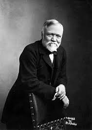 andrew carnegie a biography by david nasaw how then could such a gracious and peaceful carnegie have treated his workers so badly there is no doubt that he was aware of the conditions he was