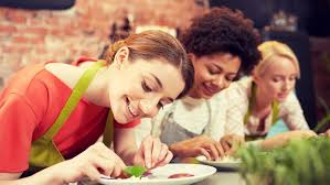 Comment Donner Des Cours De Cuisine