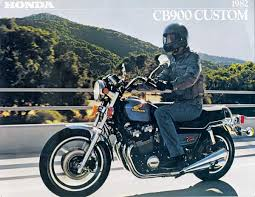 honda motorcycles 1980s. Delighful 1980s Honda CB900C In Motorcycles 1980s
