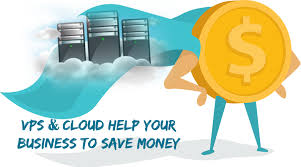 Cloud Saver How Vps And Cloud Hosting Solutions Can Be Your Money Saver