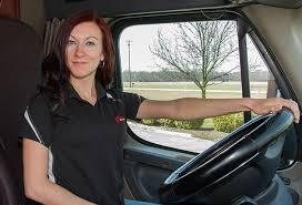 Member Of Month The Mackenzie In American Trucker Names Women Melton Trucking