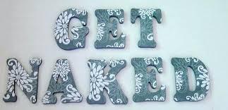 Wooden Letters Design Wooden Letter Design Ideas Wood Letter Wall Decor Wooden Letters