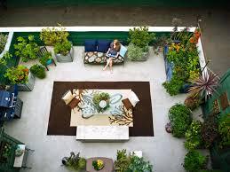 Yard Design Small Space Gardening Sunset Sunset Magazine