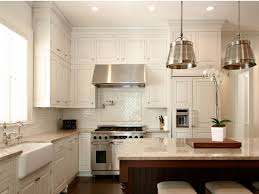 Shaker Cabinet Pulls Houzz Kitchen White Cabinets Ideas Baneproject