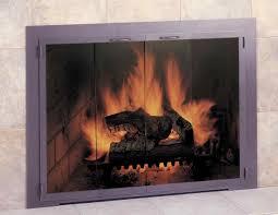 How to Measure Fireplace Glass Doors | Latest Door & Stair Design