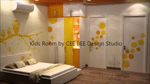 Cee Bee Design Studio Kolkata How To Design Your Kids Room Ceebee Design Interior Designer Company