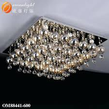 low ceiling chandelier unusual design for wonderful dining room concept eye catching glass drop lighting uk