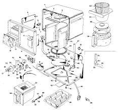 similiar circuit diagram for coffee makers keywords kenmore drip coffeemaker parts model 48154ty1 sears partsdirect