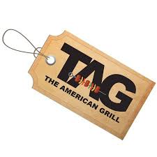 TAG - Picture of TAG - The American Grill, Hyderabad - TripAdvisor
