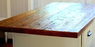 reclaimed wood countertops reclaimed wood in a bungalow kitchen renovation reclaimed wood countertops maryland
