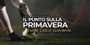 PRIMAVERA 1 - Ecco il Calendario Ufficiale (stag. 2020-21) - Tutto Calcio  Giovanile