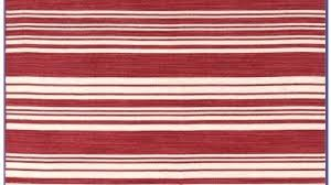 home and furniture miraculous red and white striped rug of uk red and white striped