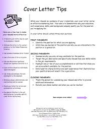 Resume Cover Page Template Proper Resume Cover Letter Examples Resume Templates Throughout 51