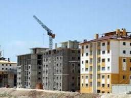Türkiye ve inşaat sektörünün önü 2016'da açılacak