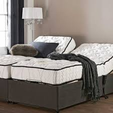 queen size split adjustable bed. Fine Queen Mattress Split King Adjustable Bed Frame With Nightstand  Within  Pretty Queen And Size