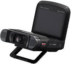 Купить <b>Canon LEGRIA mini</b> X black в Москве: цена видеокамеры ...