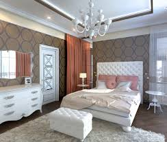 Redecor Your Design A House With Good Amazing Art Deco Bedroom
