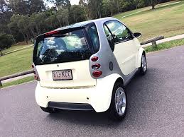 2006 Smart Fortwo Pulse Auto Brisbane Car Shed Pty Ltd