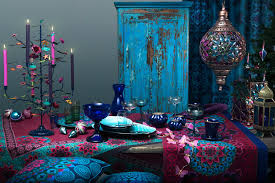 Small Picture Stunning Bohemian Decorating Style Pictures Decorating Interior