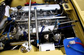 simplyfying engine and fuel system engine auszcar posted image