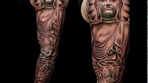 буддистские татуировки символы знаки и их значение