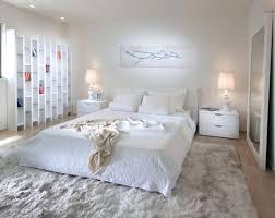 Interior Modern White Bedroom Popular Contemporary Set Platform ...