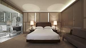 Luxurious Bedroom Design Apartments Excellent Simple Bedroom Apartment Design With Cream