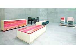 iro coffee table with drawers