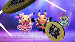 Pokemon GO Fest 2021 start times and ...