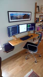 Make your own computer desk Plans Computer Desk Designs Floating Computer Desk Computer Desk Designs Ideas How To Make Computer Desk Build Your Own Office Desk Build Your Own Desk Pinterest Diy Computer Desk Ideas Space Saving awesome Picture Home Is