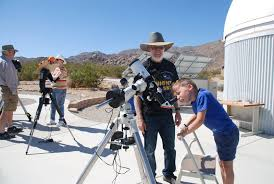<b>NIGHT SKY</b> FESTIVAL JOSHUA TREE - Sky's The Limit Observatory ...
