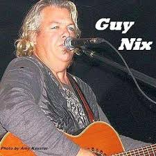 Guy Nix   Listen and Stream Free Music, Albums, New Releases ...
