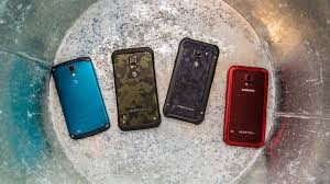 Samsung Galaxy S8 Active - Full phone specifications