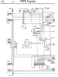 toyota corolla 1975 wiring diagrams owner guide manual Corolla Wiring Diagram Corolla Wiring Diagram #86 2010 corolla wiring diagram
