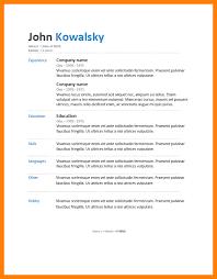 CV Hobbies and Interests Sample clinicalneuropsychology us
