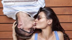 Schlechter erster kuss