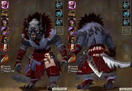 Guild Wars 2 Unrepentantly Quirky