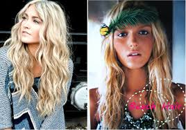 Beach Wave Hair Style 4 exceptional beach waves hairstyles harvardsol 2267 by wearticles.com